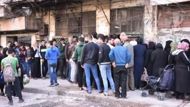 Photo of مدير السورية للمخابز: حسم 16% من مخصصات الطحين لن يؤثر على رغيف المواطن