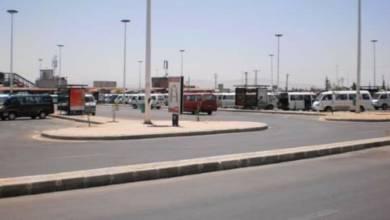 Photo of رفع قيمة الغرامة على الفانات التي تطبق ركابها خارج الكراج في دمشق