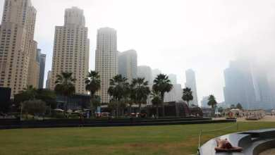 Photo of الإمارات تقرر رسميا فتح سفارتها في الكيان الصهيوني