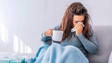 Photo of وباء كورونا يساهم في تراجع الأنفلونزا الموسمية بنسبة 95 %