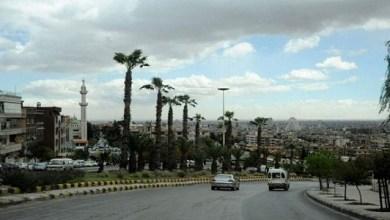 Photo of حالة الطرق العامة نتيجة الأحوال الجوية السائدة في البلاد