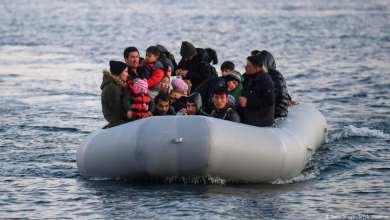 Photo of ضبط نحو 600 ألف مهاجر سوري في تركيا منذ 2019