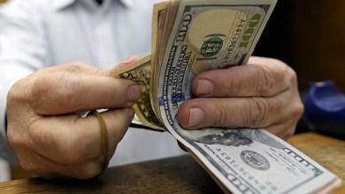 Photo of صرّاف يحتال بمبلغ  600 ألف دولار في إدلب