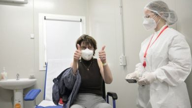 Photo of الصحة العالمية: التطعيم ضد فيروس كورونا في أوروبا بطيء بشكل غير مقبول