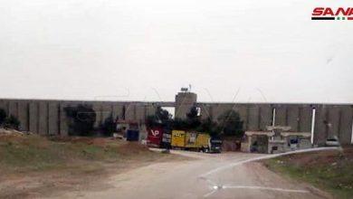 Photo of الاحتلال الأميركي يسرق كمية جديدة من القمح السوري ويرسلها إلى العراق