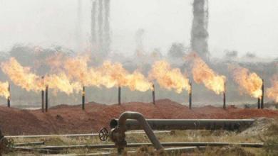 Photo of للمرة الثانية.. استهداف خط النفط الواصل بين سوريا ولبنان