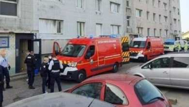 Photo of لاجئ سوري يقتل زوجته طعنا بالسكين في فرنسا