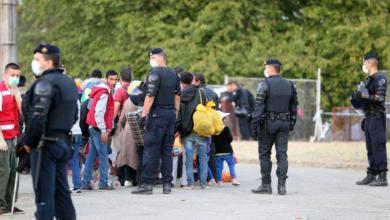 Photo of منظمات حقوقية ألمانية تحتج على عمليات الترحيل الجماعية للاجئين