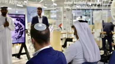 """Photo of الإمارات """"تستمتع"""" في تطبيعها.. إحياء ذكرى """"الهولوكوست"""" في دبي"""