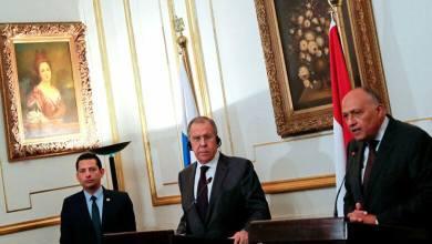 Photo of وزير الخارجية المصري يؤكد على ضرورة عودة سوريا إلى جامعة الدول العربية