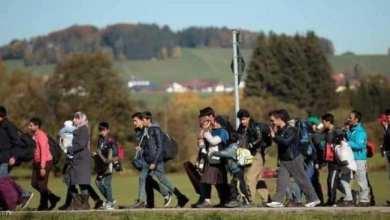 Photo of قطار يودي بحياة لاجئ سوري في ألمانيا