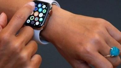 """Photo of تقنية جديدة تجعل ساعة """"أبل ووتش"""" تتنبأ بـ""""كورونا"""""""