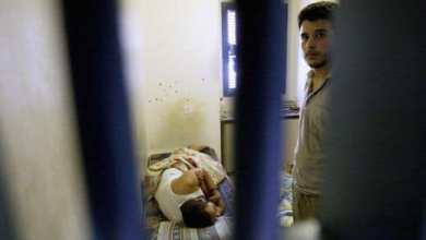 Photo of 700 أسير فلسطيني حياتهم مهددة بالخطر داخل سجون الاحتلال