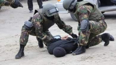 "Photo of روسيا تحبط مخطط إرهابي لـ""هيئة تحرير الشام"" في القرم"