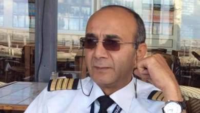 Photo of وفاة كابتن الطائرة الذي تسبب محمد رمضان بحرمانه من العمل