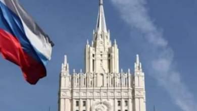 Photo of موسكو تنتقد تصريحات بعض الدول حول الانتخابات الرئاسة في سوريا وتعتبرها محاولة للتدخل في شؤونها