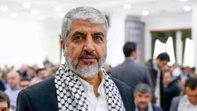 """Photo of """"كانت فترة ذهبية"""".. خالد مشعل يكشف طبيعة العلاقة بين """"حماس"""" وسوريا"""