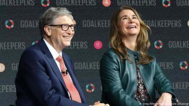 Photo of هل ستصبح ميليندا غيتس أغنى امرأة في العالم ؟