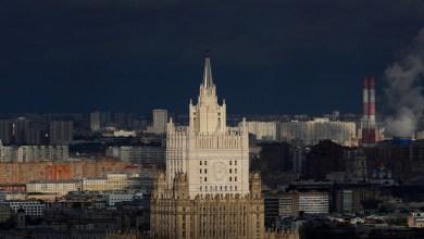 "Photo of موسكو: ""جبهة النصرة"" تخطط لسيناريو كيميائي مفبرك بمشاركة ""الخوذ البيضاء"" في سوريا"