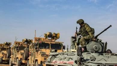 Photo of دورية روسية مشتركة مع الاحتلال التركي تقطع مسافة قياسية بريف الحسكة