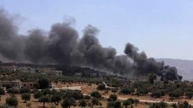 Photo of مقتل 10 مسلحين في هجوم على مواقع الجيش في إدلب