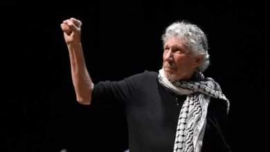 Photo of فنانون حول العالم يدعمون قضية الشيخ جراح في القدس