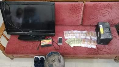 Photo of القبض على لص في دير الزور بعد ساعات من حدوث السرقة