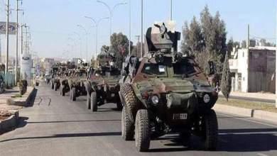 Photo of تعزيزات عسكرية لجيش الاحتلال التركي تدخل ريف إدلب