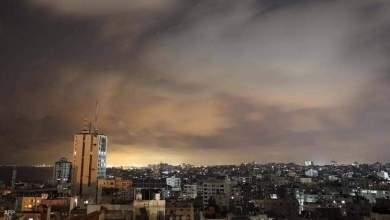 Photo of وقف إطلاق النار في غزة يدخل حيّز التنفيذ