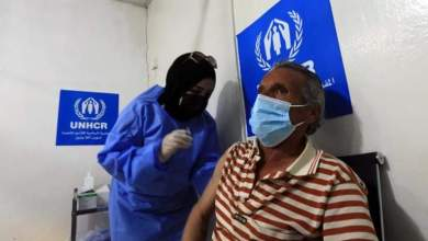 Photo of مفوضية اللاجئين: 99% من اللاجئين السوريين في الأردن لم يتلقوا لقاح كورونا