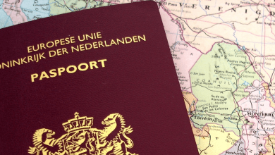 Photo of هولندا تسحب جنسيتها من 6 مواطنين سافروا إلى سوريا