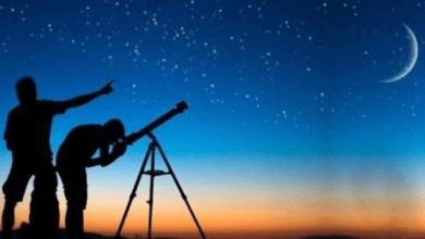 Photo of مركز الفلك الدولي: عيد الفطر سيكون ب13 أيار في أغلب دول العالم