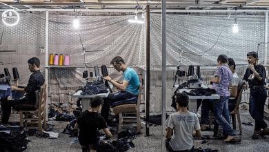 Photo of 30 % من العمال السوريين في تركيا فقدوا أعمالهم إثر كورونا