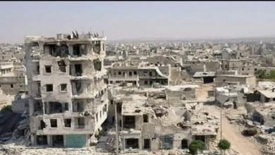Photo of إنشاء نموذج ثلاثي الأبعاد لكنيسة تاريخية متضررة في حلب