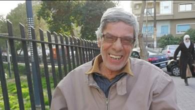 "Photo of حارس مسرح الحمراء ""محمد متولي"".. وداعاً"
