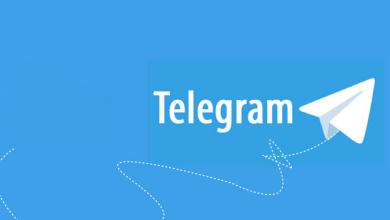 """Photo of تغريم """"تليغرام"""" بـ 10 ملايين روبل في روسيا"""