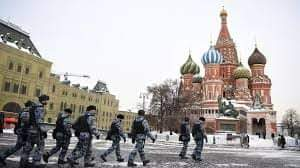 Photo of إحباط مخطط لتنفيذ هجوم في موسكو