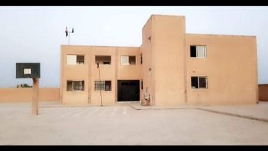 Photo of أهالي في البوكمال يعيدون تأهيل مدرسة ابتدائية على نفقتهم الخاصة