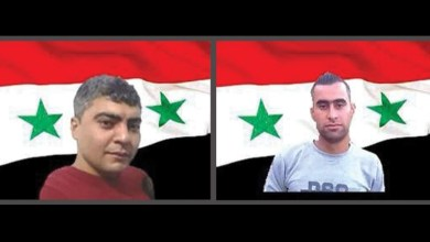 Photo of استشهاد عنصرين من الأمن الداخلي في هجوم استهدف نقطة حراستهم بحماة