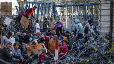 Photo of ارتفاع عدد طالبي اللجوء إلى أوروبا خلال العام الحالي .. والسوريون أولاً