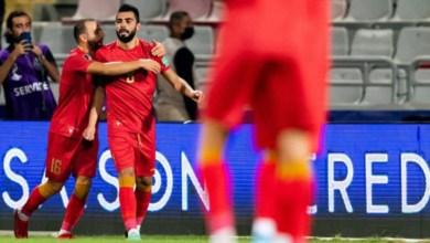Photo of مباراة الفرص الضائعة .. منتخبنا الوطني يتعادل أمام الإمارات ضمن التصفيات المؤهلة لكأس العالم