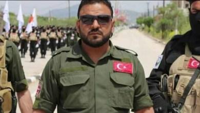 "Photo of انشقاقات في جماعة ""أبو عمشة"" التابعة لتركيا بسبب ""الجولاني"""
