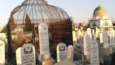 Photo of محافظة دمشق تدرس قراراً يسمح بالتنازل عن القبور لغير الاقارب