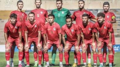 Photo of الأولمبي يواجه البحرين والسعودية في كأس غرب آسيا