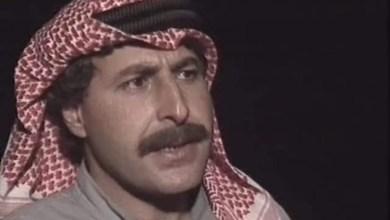 Photo of العامل المشترك في الدراما البدوية.. وفاة الممثل فاروق الجمعات