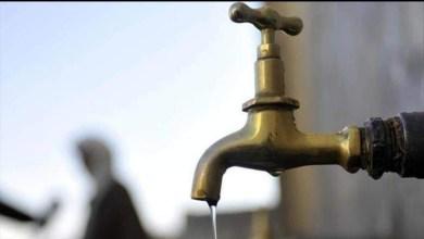 Photo of أهالي نيصاف يشتكون قلة المياه..ومدير مياه حماة: المشاكل بسبب نقص مواد الطاقة