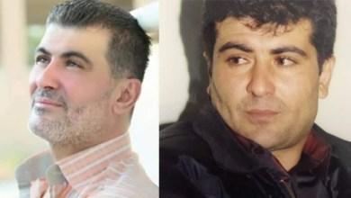 """Photo of """"لا تسألوني ليش دمعي جاري""""…رحيل الفنان بسام البيطار"""