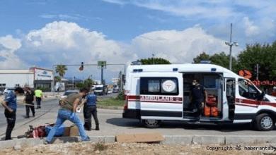 Photo of وفاة شابين سوريين في حادثتين منفصلتين بتركيا