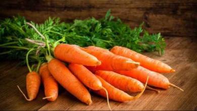 Photo of دراسة: أصناف من الفواكه والخضروات تساعد المسنين في الحد من النسيان