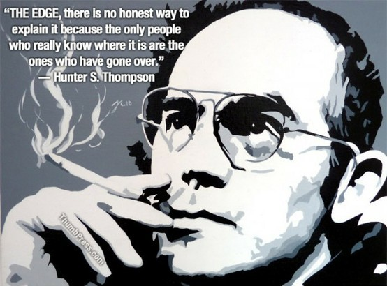 Fear And Loathing In Las Vegas Wallpaper Quote 25 Splendid Hunter S Thompson Quotes